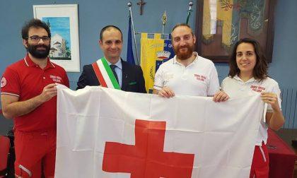 La Croce Rossa Opera in festa: un pomeriggio di eventi e incontri