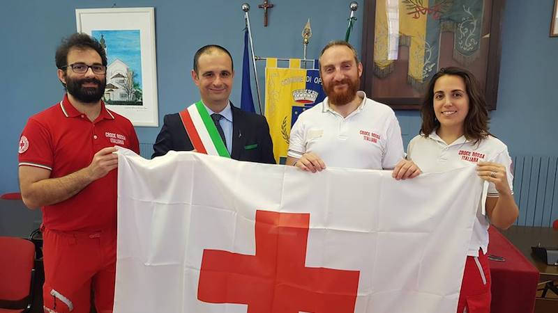 Croce Rossa Opera