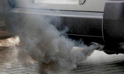 Biossido di azoto nel Sud Milano: livelli preoccupanti