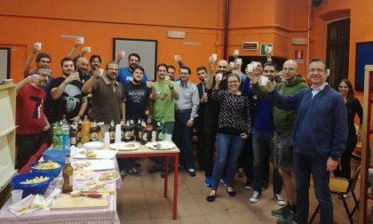 Ludo Fun Club nuova sede a Buccinasco