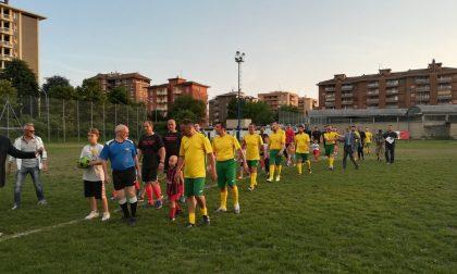 Torneo Interforze, i carabinieri di Corsico vincono 4 a 1 sui finanzieri FOTO e VIDEO