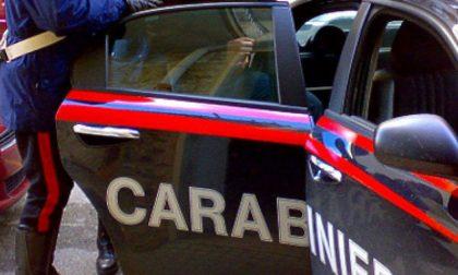 Picchia e abusa della convivente: arrestato 32enne di Rozzano