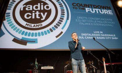 Al via venerdi 1 giugno la quarta edizione di RadioCity Milano