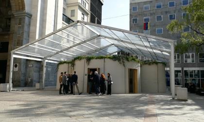 Aperta al pubblico la prima casa stampata in 3D