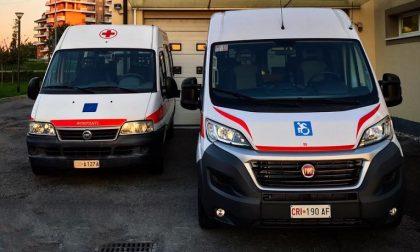 Croce Rossa Opera sempre più al fianco dei bisognosi