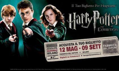 Harry Potter Milano: da oggi la città si trasforma in Hogwarts