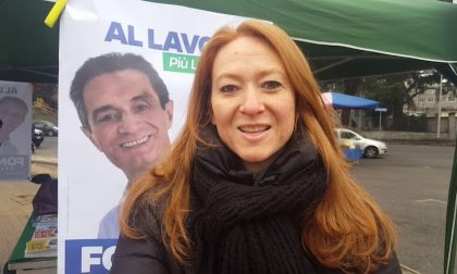 Silvia Scurati dimissioni da vicesindaco ufficializzate
