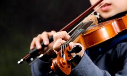 Buccinasco coltiva talenti musicali: pronte 11 borse di studio per alunni meritevoli