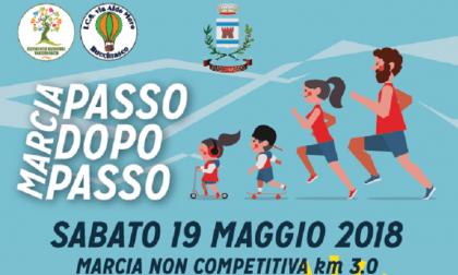 Marcia Passo dopo passo, la 3 Km non competitiva del Comitato Genitori Buccinasco.