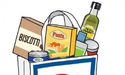 Domenica 20 maggio raccolta alimenti per le famiglie più bisognose