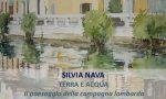 Silvia Nava acquerelli in mostra al MUSA
