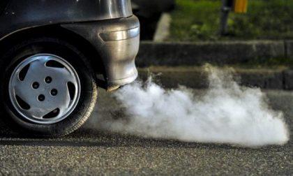 Auto: stop diesel Euro 3 dalla Regione per combattere lo smog