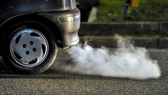 stop diesel euro 3