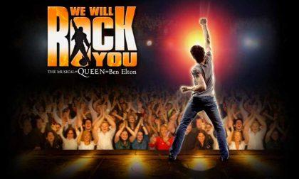 Svelate le date italiane di We Will Rock You, lo show con i più grandi successi dei Queen.