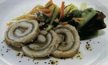 Ricetta anguilla in carpione, perfetta per l'estate