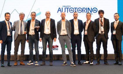 "Dealer Day 2018 Autotorino premiata per ""NOPApaer"""