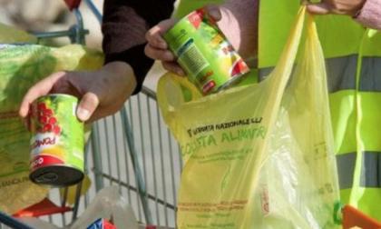 In Lombardia cresce il ricorso al Banco Alimentare