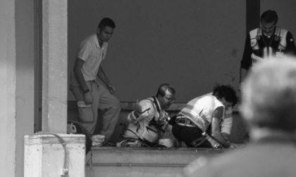 Trascinato dalle correnti della Muzza: muore 17enne di Corsico
