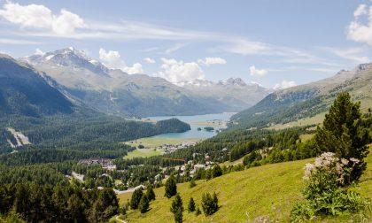 Estate in montagna: in Engadina la bella stagione è già iniziata