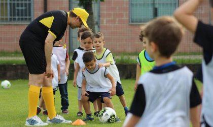 Il calcio del campo Casaleggi rinasce grazie al Real Trezzano