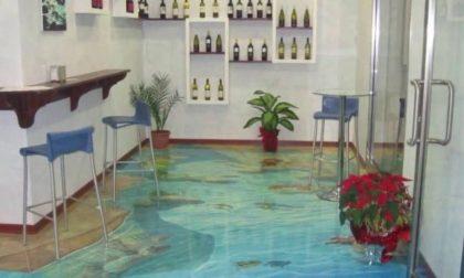 Rinnovare casa con pavimenti in resina