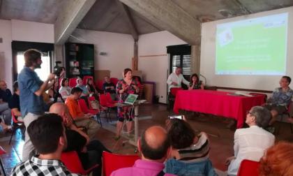 A Corsico il convegno di Food Policy, il progetto contro la povertà alimentare FOTO