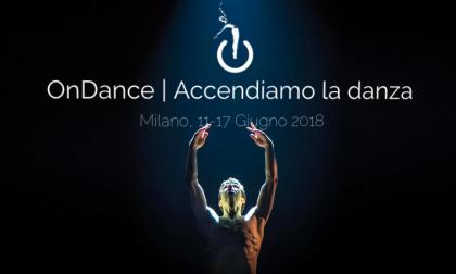 Roberto Bolle regala a Milano la settimana OnDance, dall'11 al 17 giugno.