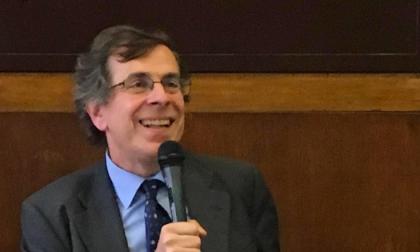 Elio Franzini è il nuovo Rettore dell'Università Statale