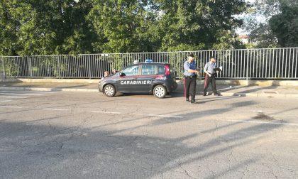 Ragazza investita da un'auto in via Trieste: 14enne ferita alla testa (Foto)