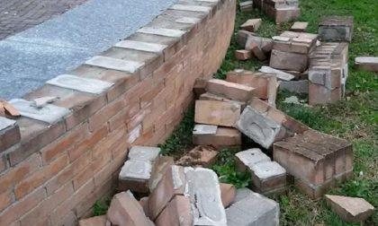Distrussero muri e parchi di Zibido: rintracciati e denunciati quattro minori