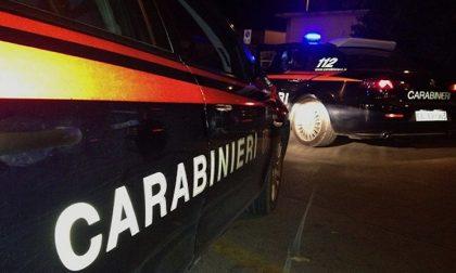 Droga nascosta in cantina in piazza Carabelli: arrestato 22enne