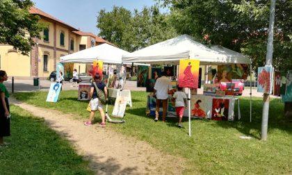 Festa associazioni a Buccinasco: un amore vero per la propria città FOTO