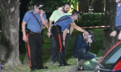 Omicidio Corsico, caccia ai complici del killer