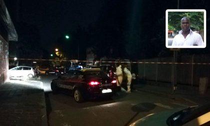Freddato in strada, morto un 54enne in via Curiel a Corsico. Omicidio a sfondo razzista o droga? FOTO e VIDEO