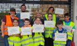 """""""Saltellare per le vie della città"""": il servizio piedibus per i bambini delle elementari"""