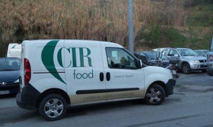 Ladri rubano furgone della consegna pasti alle scuole