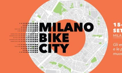 A settembre Milano Bike City celebrerà la bicicletta in città