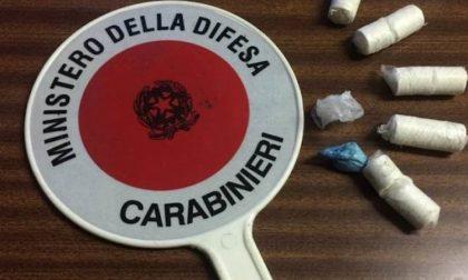 Droga dentro armadi, arrestato 47enne di Cesano