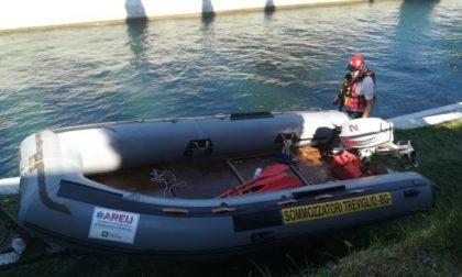 28enne muore annegato nell'Adda, la tragedia oggi pomeriggio