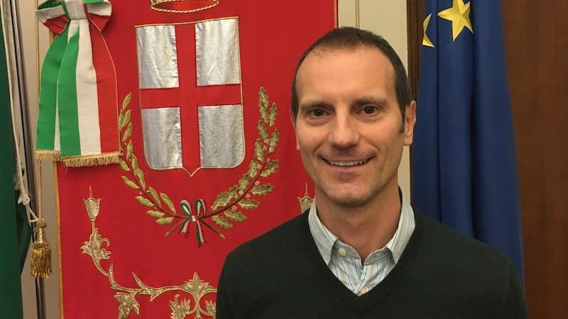 Amos Pennati