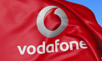 Le tariffe Vodafone aumentano di due euro al mese