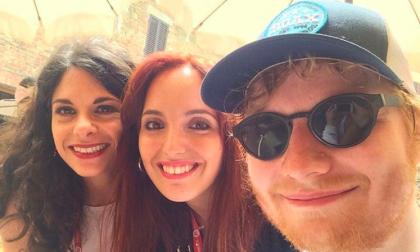 Ed Sheeran non suonerà in Italia nel 2018