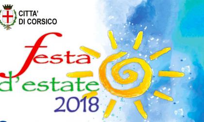 Festa d'estate 2018, serate danzanti