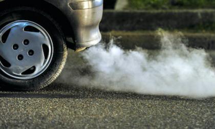 Pm10 sopra i limiti: scatta ancora il blocco per i diesel Euro4