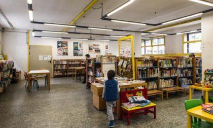 Biblioteca chiusa di sera, il Comune: Problemi di sicurezza