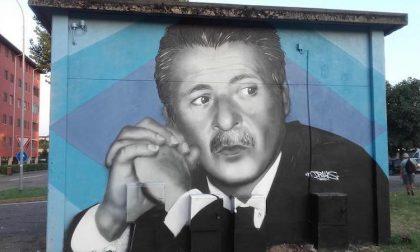 I graffiti di Urban Giants rendono più bella Trezzano
