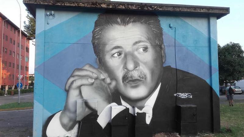 graffiti di urban
