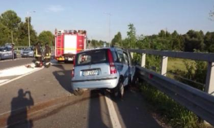 Incidente vicino a Bergamo, muore un 23enne di Buccinasco