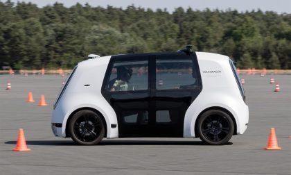 Future Mobility Day 2018, ecco la Sedric