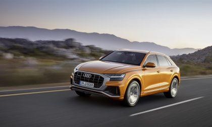 Nuova Audi Q8, il meglio di due mondi